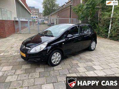 tweedehands Opel Corsa 1.3 CDTi Business, 5 Drs, AIRCO, NAP 138.000 Km