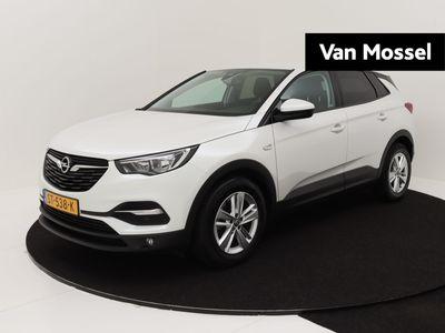 tweedehands Opel Grandland X 1.2 Turbo 130pk | Business Executive | Navi