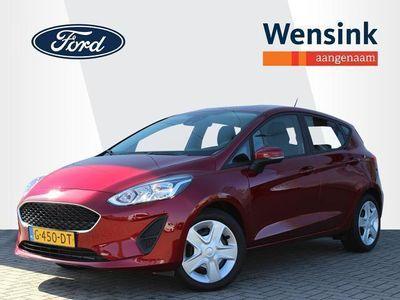 tweedehands Ford Fiesta Trend 1.1 70 PK | Cruise control