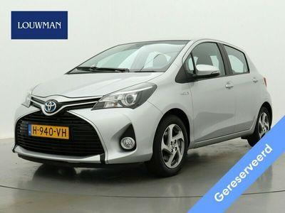 tweedehands Toyota Yaris 1.5 Hybrid Trend | Navigatie | Lichtmetalen velgen | Achteruitrijcamera | Climate controle |