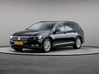 tweedehands VW Passat 1.4 TSI Comfortline, Automaat, LED, Navigatie, Schuifdak