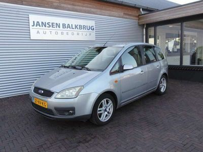 tweedehands Ford C-MAX 1.8-16V First Edition