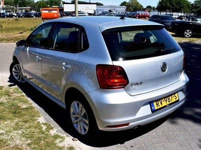 tweedehands VW Polo 1.2 TSI Highline ACC NAVIGATIE CRUISE CD CV+AB