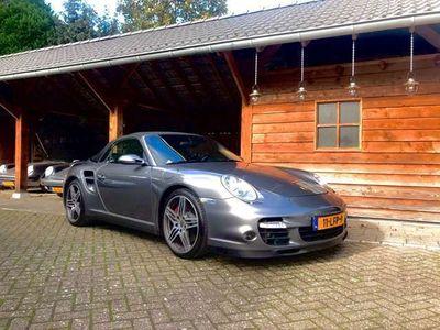 tweedehands Porsche 911 3.6 Turbo