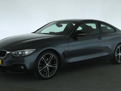 tweedehands BMW 428 4-SERIE COUPE i High Executive Aut.