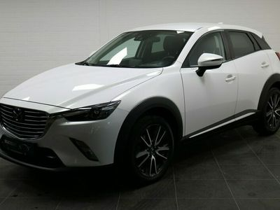 tweedehands Mazda CX-3 2.0 SAG 120 GT-M