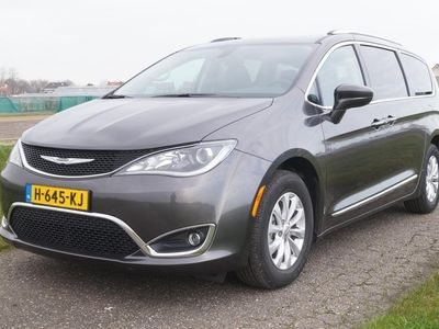 tweedehands Chrysler Pacifica 3.6 Touring L