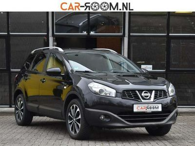 tweedehands Nissan Qashqai +2 1.6 Connect Edition 7pers 360 camera Pano Navi
