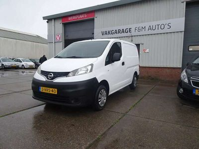tweedehands Nissan NV200 1.5 dCi Acenta