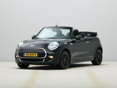 tweedehands Mini Cooper S Cabriolet