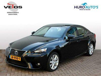 tweedehands Lexus IS300h 25th Edition | Stoelverw | Xenon | FM-Navi