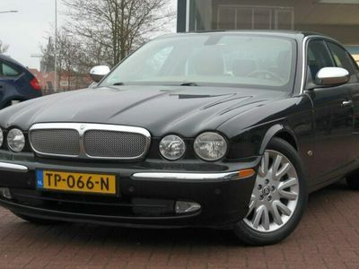 tweedehands Jaguar XJ