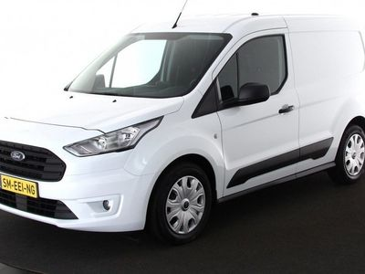 tweedehands Ford Transit Connect 1.5 75PK Navigatie