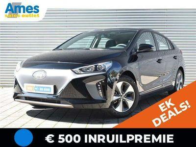tweedehands Hyundai Ioniq Comfort EV | Incl. BTW | Netto bijtelling vanaf €4