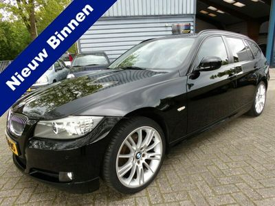 tweedehands BMW 318 3-SERIE Touring d High Executive Panorama dak Automaat Nieuw staat