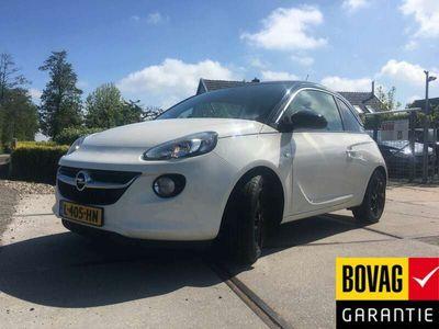 tweedehands Opel Adam 1.4 Glam Favourite Open dak | Android auto | Apple