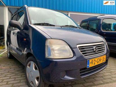 tweedehands Suzuki Wagon R+ 1.3 GL