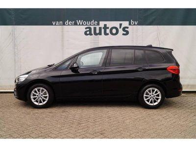 tweedehands BMW 216 2-SERIE Gran Tourer d Automaat Executive -PANO-NAVI-LED