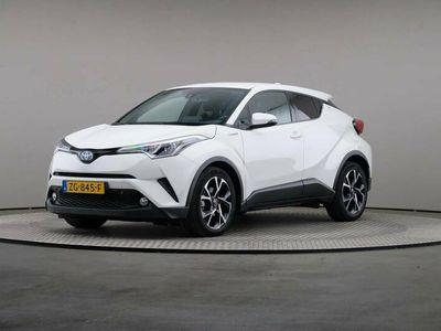 tweedehands Toyota C-HR 1.8 Hybrid Dynamic, € 22.900