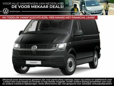 tweedehands VW Transporter