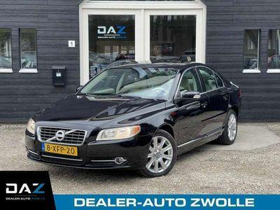 tweedehands Volvo S80 3.2 Momentum Aut/Ecc/Leer/Dak