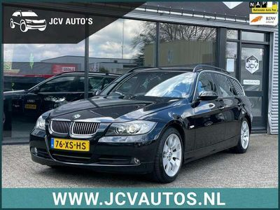 tweedehands BMW 325 325 Touring i High Executive APK/NAP/NAVI