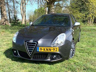 tweedehands Alfa Romeo Giulietta 1.7 TBi Quad. V.