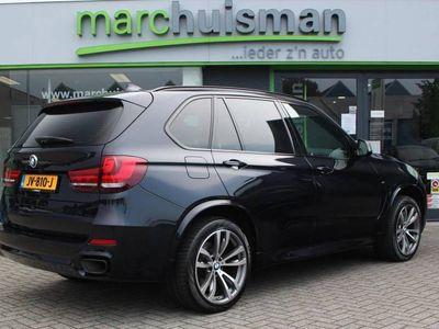 tweedehands BMW X5 M50d / STANDKACHEL / PANODAK / HEAD UP
