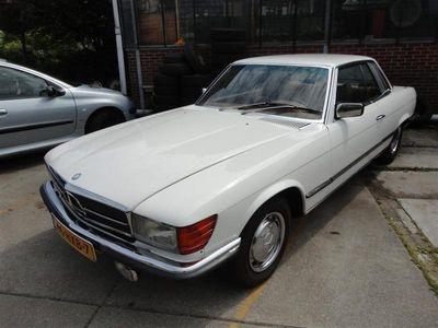 tweedehands Mercedes 280 -