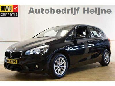 tweedehands BMW 216 Active Tourer 216i BUSINESS ECC/PDC/LMV/BLUETOOTH