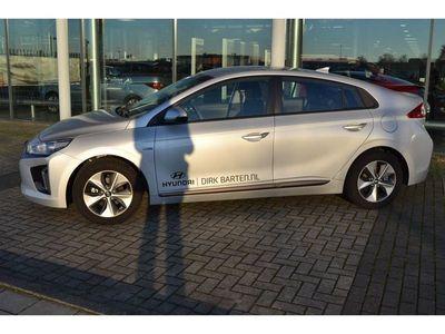 tweedehands Hyundai Ioniq Comfort EV | PRIJS EXCL. BTW | Navigatie | 4% bijtelling