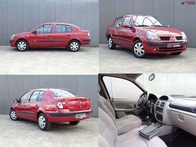 tweedehands Renault Clio 1.2-16V Community * AIRCO * INRUIL KOOPJE !!