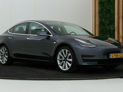 tweedehands Tesla Model 3 Standard RWD Plus | 4% bijtelling 09-2024 | Incl. BTW | ACC | Panoramadak | Keyless