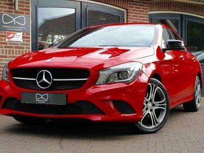 tweedehands Mercedes CLA200 | NAVI | XENON | AUTOMAAT