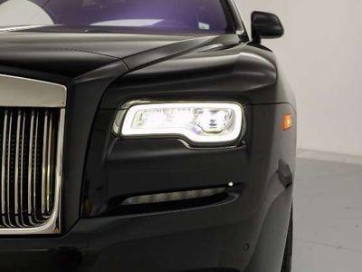 tweedehands Rolls Royce Wraith Turbocharged RWD