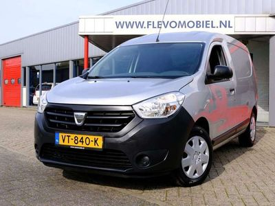 tweedehands Dacia Dokker 1.5 dCi 75 Ambiance Airco|excl. BTW