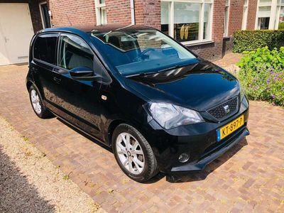 tweedehands Seat Mii 1.0 Sport Connect Airco, Cruise control