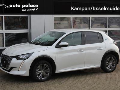 tweedehands Peugeot 208 New EV 50kWh 136PK ALLURE|NAVI|LED KOPLAMPEN|CAMERA