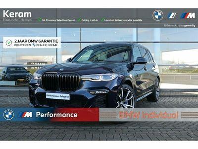 tweedehands BMW X7 M50i