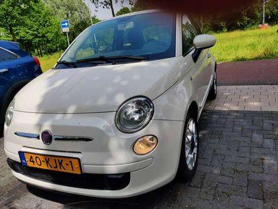tweedehands Fiat 500 1.2 Pop 69 pk start & stop dualogic