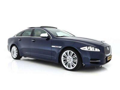 tweedehands Jaguar XJ 3.0 V6D Portfolio AUT. *PANO+XENON+LEDER+NAVI+PDC+