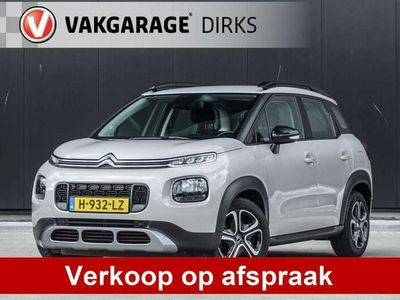 tweedehands Citroën C3 Aircross 1.2 PureTech Feel ✅ AIRCO ✅ CRUISE