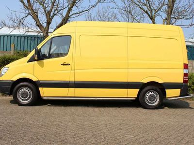 tweedehands Mercedes Sprinter 210 2.2 CDI 366 HD | L2 H2 | Lage kilometerstand |