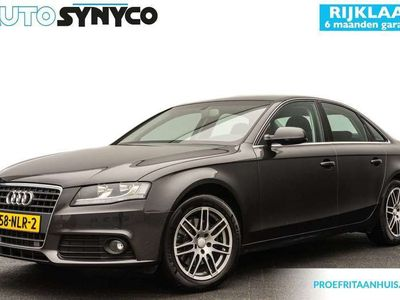 tweedehands Audi A4 1.8 TFSi 120Pk Pro Line Business | Navigatie | Trekhaak | Cruise Control