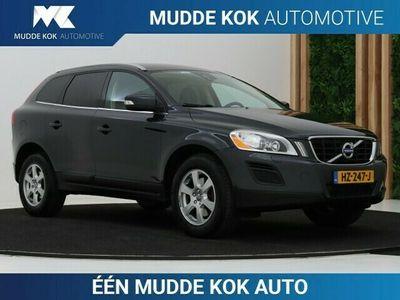 tweedehands Volvo XC60 2.0 D4 Summum | Xenon | Leder | Navigatie | Premium Sound | Trekhaak