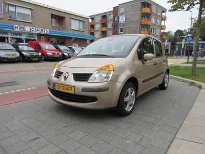 tweedehands Renault Modus 1.4 16V 72KW Airco/Cruise