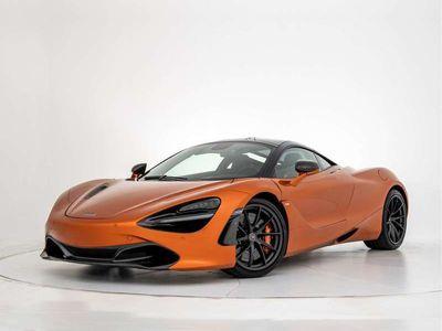tweedehands McLaren 720S Coupe Performance