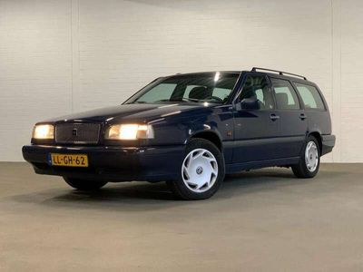 tweedehands Volvo 850 2.0 Sports-Line - Trekhaak - Airco - Startonderbre
