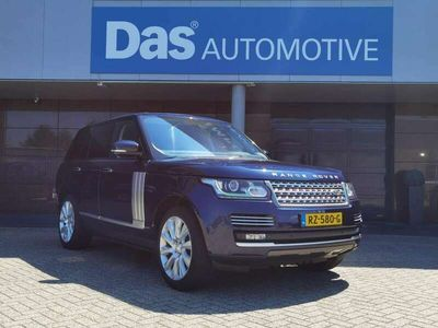 tweedehands Land Rover Range Rover 5.0 V8 Supercharged Autobiography