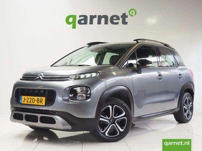 tweedehands Citroën C3 Aircross 1.2 PureTech 110pk S&S Shine | Navi | Clima | Crui